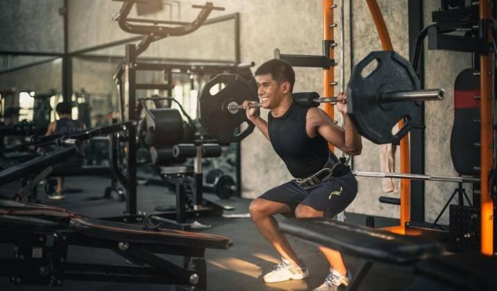 The 6 Best Back Friendly Leg Training Exercises Fitbod