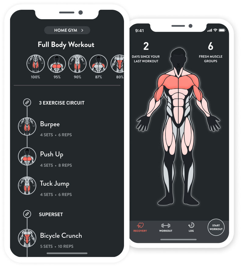 Take the guesswork out of fitness. - Want to get into fitness but don't know where to begin? Fitbod delivers a personalized fitness plan tailored to your ability, fitness goal, and available equipment.