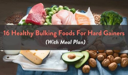 how bulk diets work