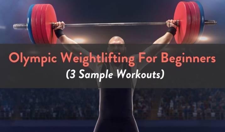 Olympic Weightlifting For Beginners.jpg