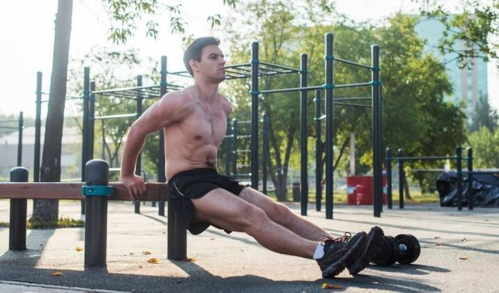 30 Minutes Strength - Legs, Arms, and Core.jpg