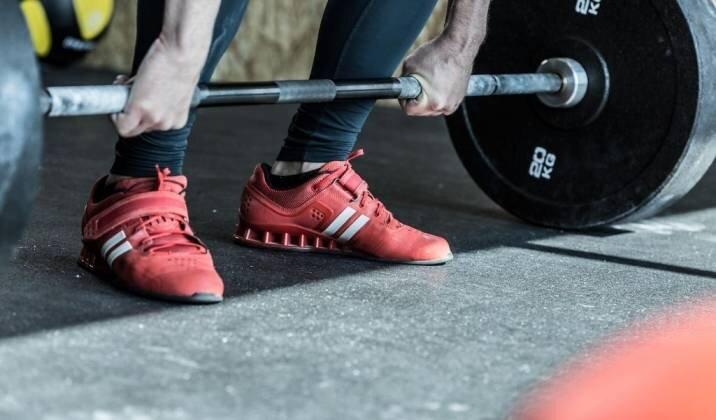Powerlifters Strongman Athletes & The Hook Grip.jpg