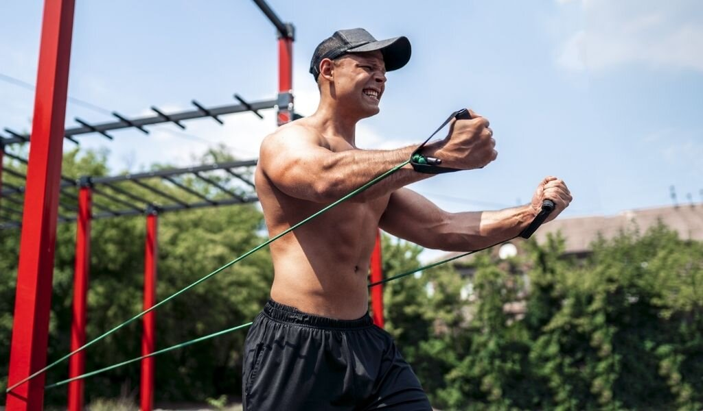 Sample Resistance Band Chest Workout Chest Workout.jpg