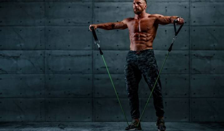 Shoulder Exercises With A Resistance Band.jpg