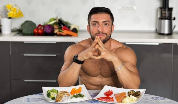 13 Tips To Bulk And Build Muscle If You Have A Low Appetite.jpg