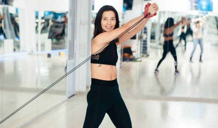 Resistance Band Woodchoppers - High to Low.jpg