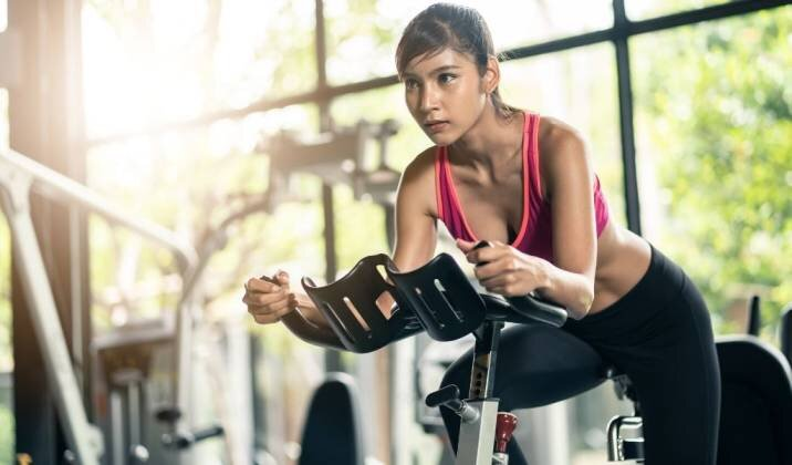 SAMPLE Training Schedule for HIIT and Weight Training on the Same Day.jpg
