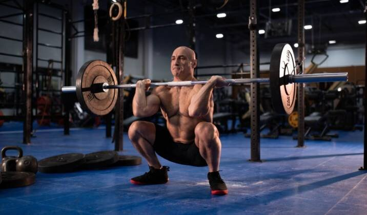 4 Factors That Influence Training Frequency in Olympic Weightlifters.jpg