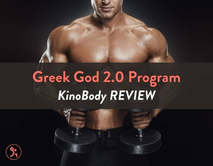 KinoBody Greek God 2.0 Program REVIEW