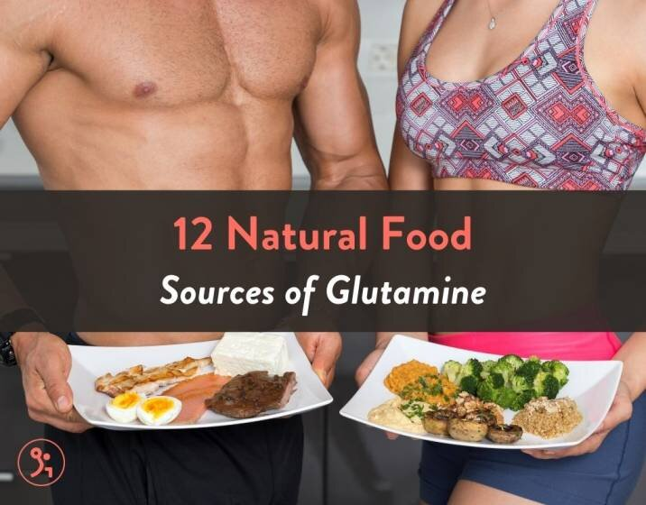 12 Natural Food Sources of Glutamine (And, How Much To Eat)