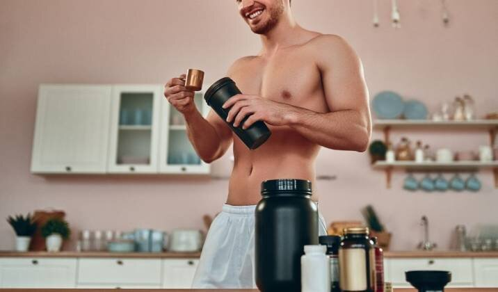 Supplement with Protein Shakes and Carb Powders.jpg