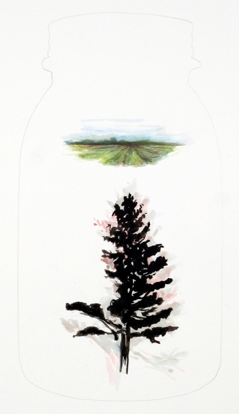 12 patoka hill 18, 2012, graphite and gouache on paper, 12 x 12 in..jpg