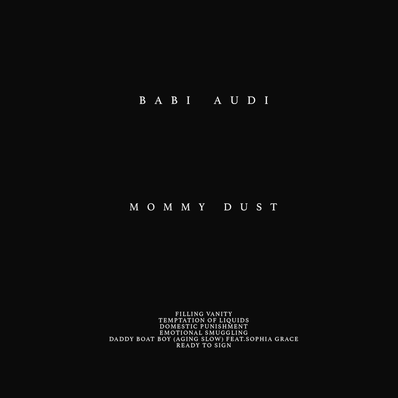 [HOSS053]+BABIAUDI_MOMMYDUST.jpg