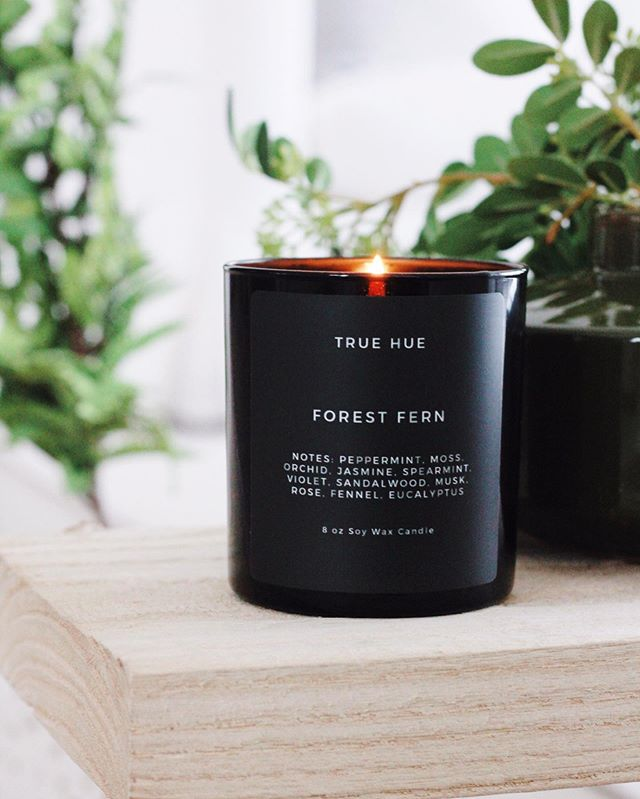 Loving Forest Fern? Welllll, now is your chance to stock up! Our Maker Day Sale is full of so many great deals - including these candles that are only $18.00 through tomorrow at midnight! • • • #truehue #homefragrances #minneapolis #mnmade #minimal #productdesign #sale #scandinaviandesign #buysmall