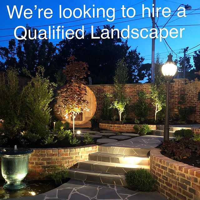 We're looking to hire a qualified landscaper to join our small landscape construction team.  We're a professional business who put their clients first, so a successful applicant will need to prioritise customer service as much as their trade skills.  We're a registered building practitioner, Landscaping Victoria Master Landscaper and member of the Master Builders Association of Victoria. We have great pride in the work we complete and the image we portray, and you'll need to do the same.  We're looking for someone qualified and experienced in all facets of Landscape Construction.  We're looking for the right person who'll fit in with our team and principles, so are flexible to working arrangements, whether that's as a subcontractor, casually or full time.  To apply, please email an application letter and resume to joel@instylegardens.com.au  Project in the image was designed by @c.o.s_design  #landscaping #career #landscapingvictoria #masterlandscaper #registeredbuildingpractitioner #masterbuilder #qualified #landscapinggeelong #geelong