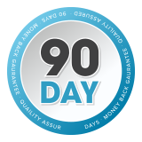 The Natural Group 90 Day Money Back Guarantee