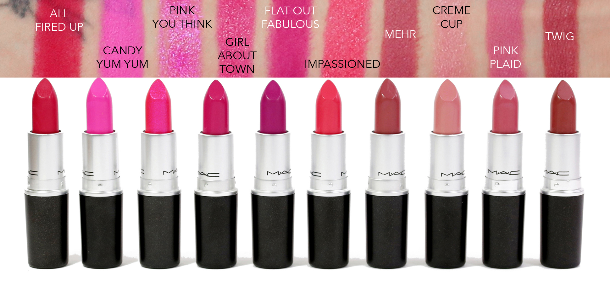 MAC's most iconic lipsticks - LIPSICK.ME - a lipstick beauty blog_2434.jpg