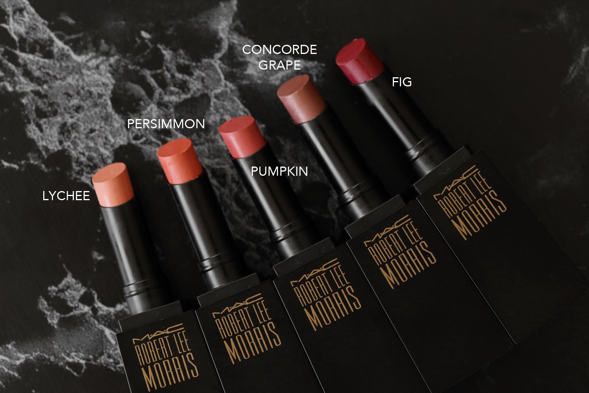MAC x Robert Lee Morris makeup collection 2017 lipstick, blush, powder, compact, brush, beauty_5398 copy.jpg