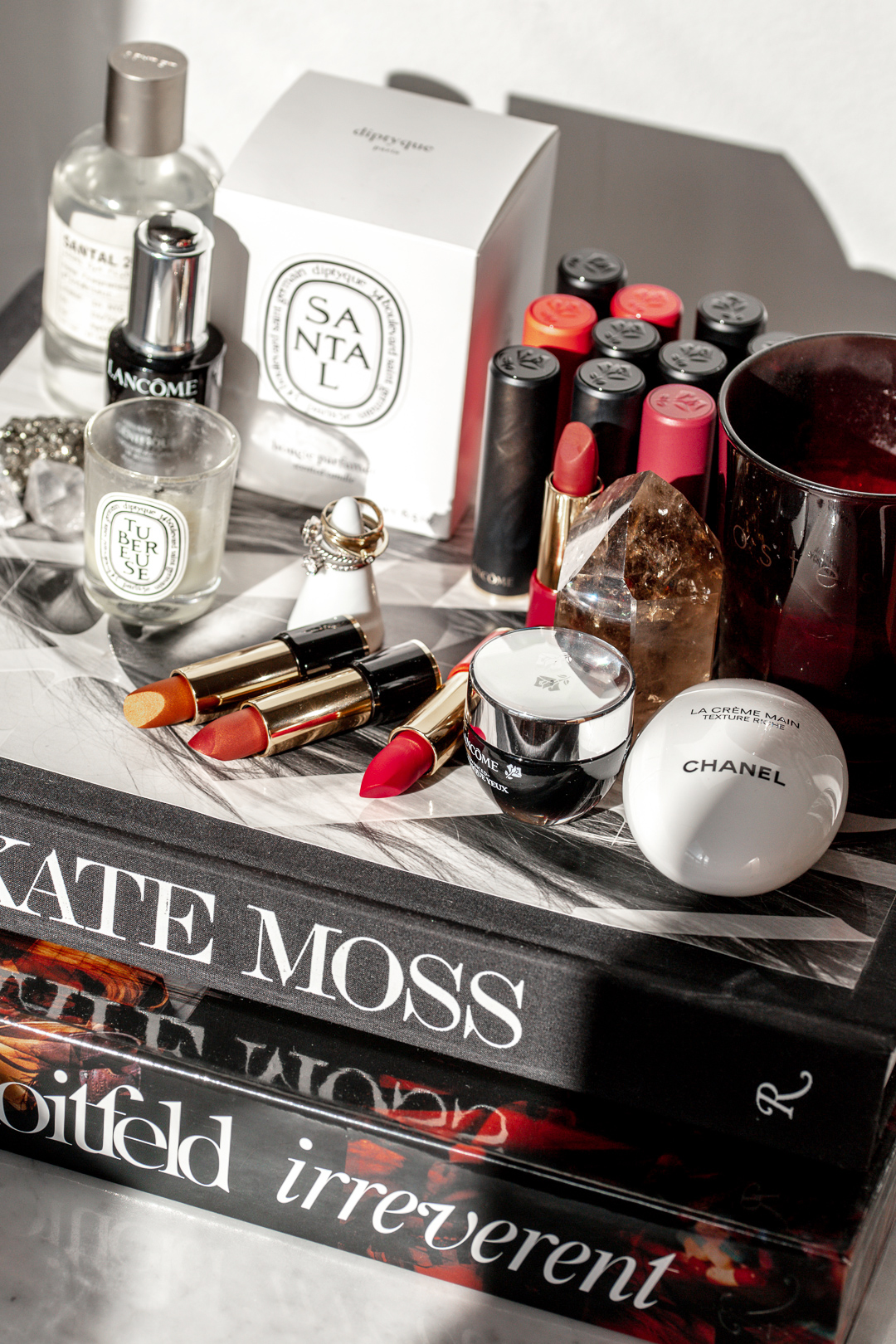 PINTEREST @woahstyle - Lancome L'Absolu Rouge Drama Matte Lipstick - beauty lipstick blog - LIPSICK.ME_6200.jpg