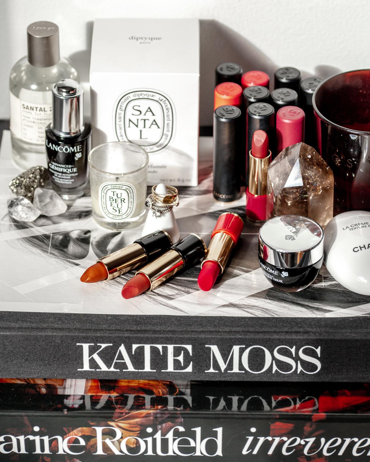 PINTEREST @woahstyle - Lancome L'Absolu Rouge Drama Matte Lipstick - beauty lipstick blog - LIPSICK.ME_6195.jpg