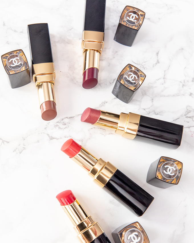 CHANEL Rouge Coco FLASH lipstick swatches and review - CHICNESS, LIVE, BOHEME, PHENOMENE, FERVEUR - LIPSICK.ME, beauty blog_0578.jpg