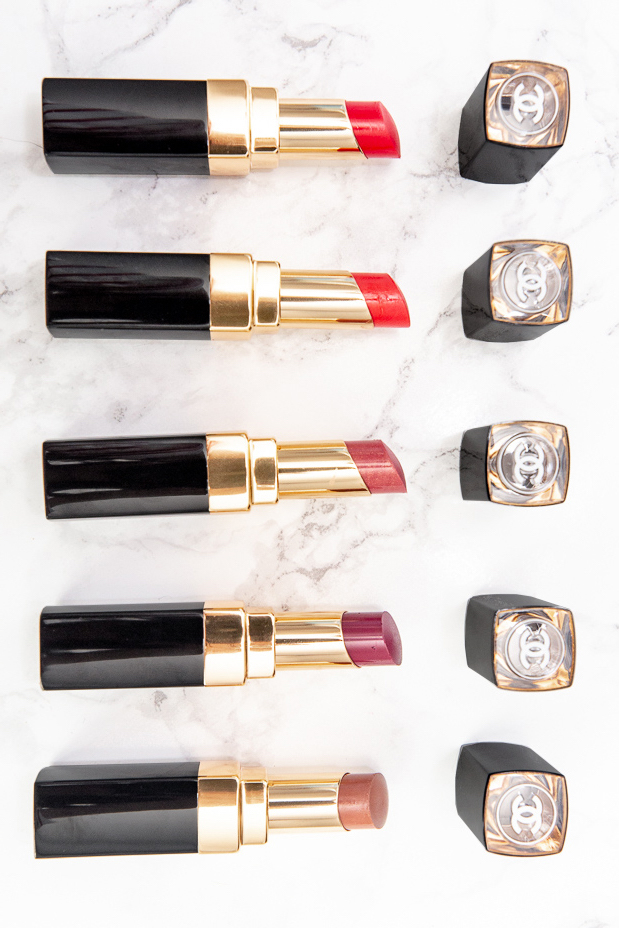 CHANEL Rouge Coco FLASH lipstick swatches and review - CHICNESS, LIVE, BOHEME, PHENOMENE, FERVEUR - LIPSICK.ME, beauty blog_0590 copy.jpg