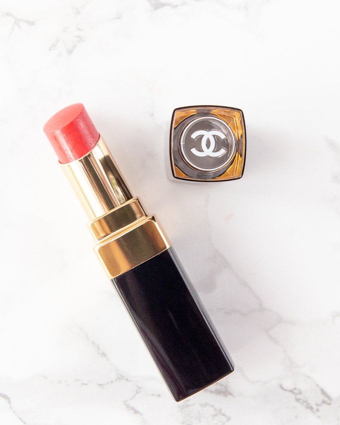 CHANEL Rouge Coco FLASH lipstick swatches and review - CHICNESS, LIVE, BOHEME, PHENOMENE, FERVEUR - LIPSICK.ME, beauty blog_0602.jpg