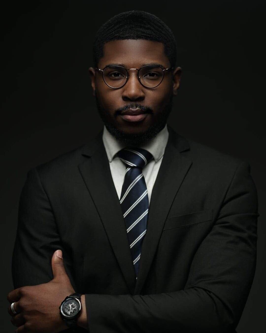 Tyrese CoakleyVP Corporate Relations - Tyrese Coakley is a second-year student from the Bahamas majoring in finance. Although he was born in the Bahamas, Tyrese grew up in Bermuda where international business drives the economy and is a part of everyday lives, hence his passion for pursuing a future in business. As this year's VP Corporate Relations, Tyrese plans to increase the number of sponsorship dollars for the BAUS, as well as provide the most value and growth opportunities possible for students - placing them at the core of every decision he makes. He also hopes to get to know more about and network with the students. In his downtime, he likes to listen to and make music, plus he also plays the saxophone. In addition to music, He loves reading, going to the gym and cooking. One day he plans to own his own business that prepares high school students who'd like to go to university by teaching them essential life skills and providing one-on-one tutoring and mentorship, as well as funding - making tertiary education attainable for all. He is currently building his business.