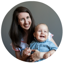 Hello! I'm Kate and I am the voice behind Oak & Third, a lifestyle blog bringing dignity to details - motherhood, homemaking, and the everyday.