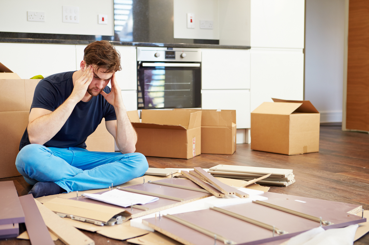 We help you put together the financial systems for your Flatpack franchise so you can get on with putting flatpacks together.