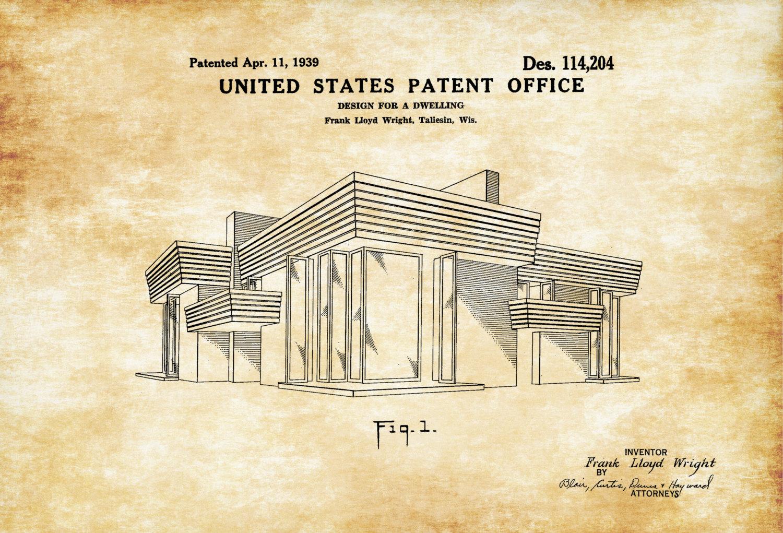 frank-lloyd-wright-house-design-patent-decor-patent-print-wall-decor-frank-lloyd-wright-house-frank-lloyd-wright-patent-575103f33.jpg