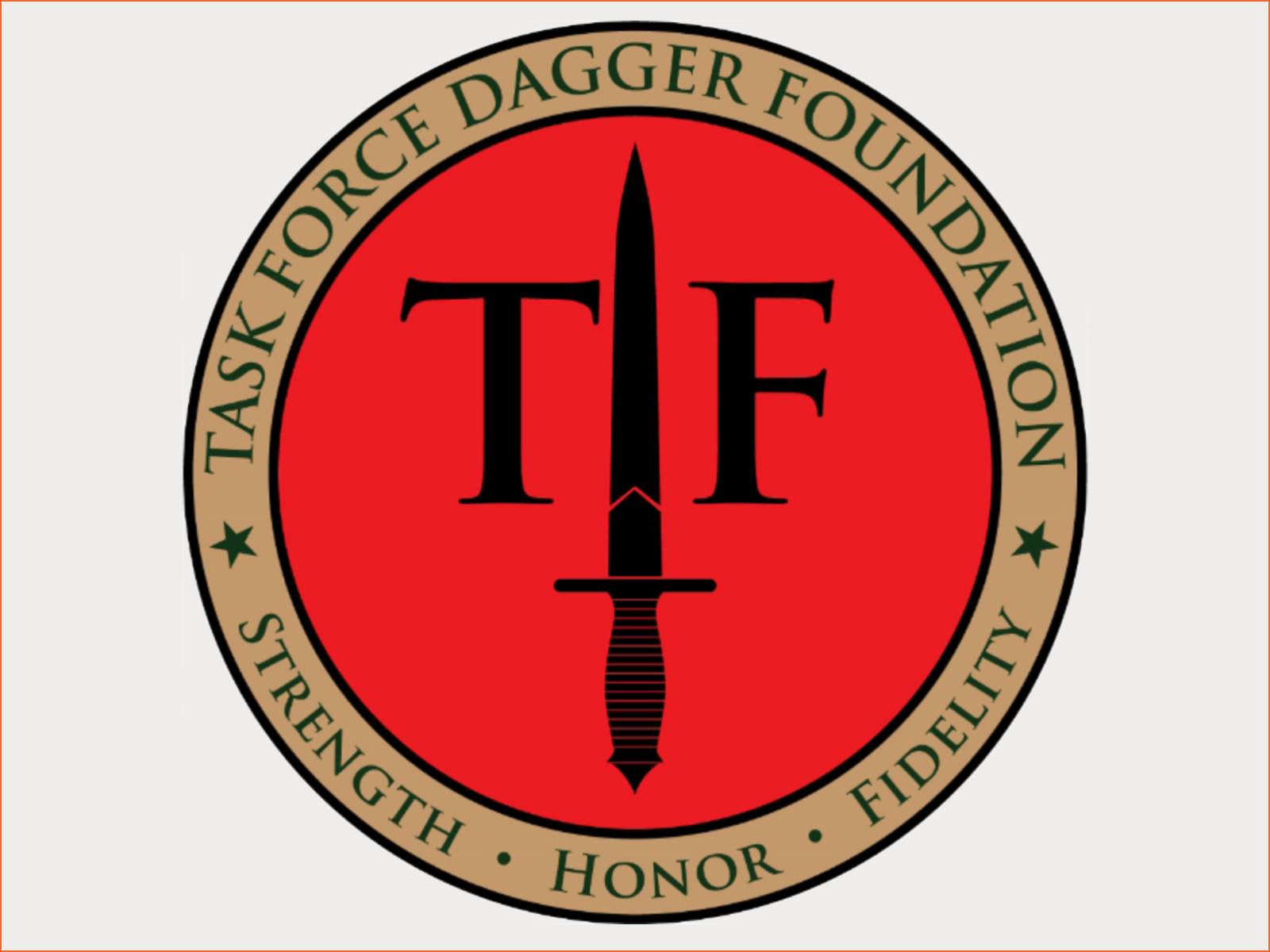 Task Force Dagger Foundation