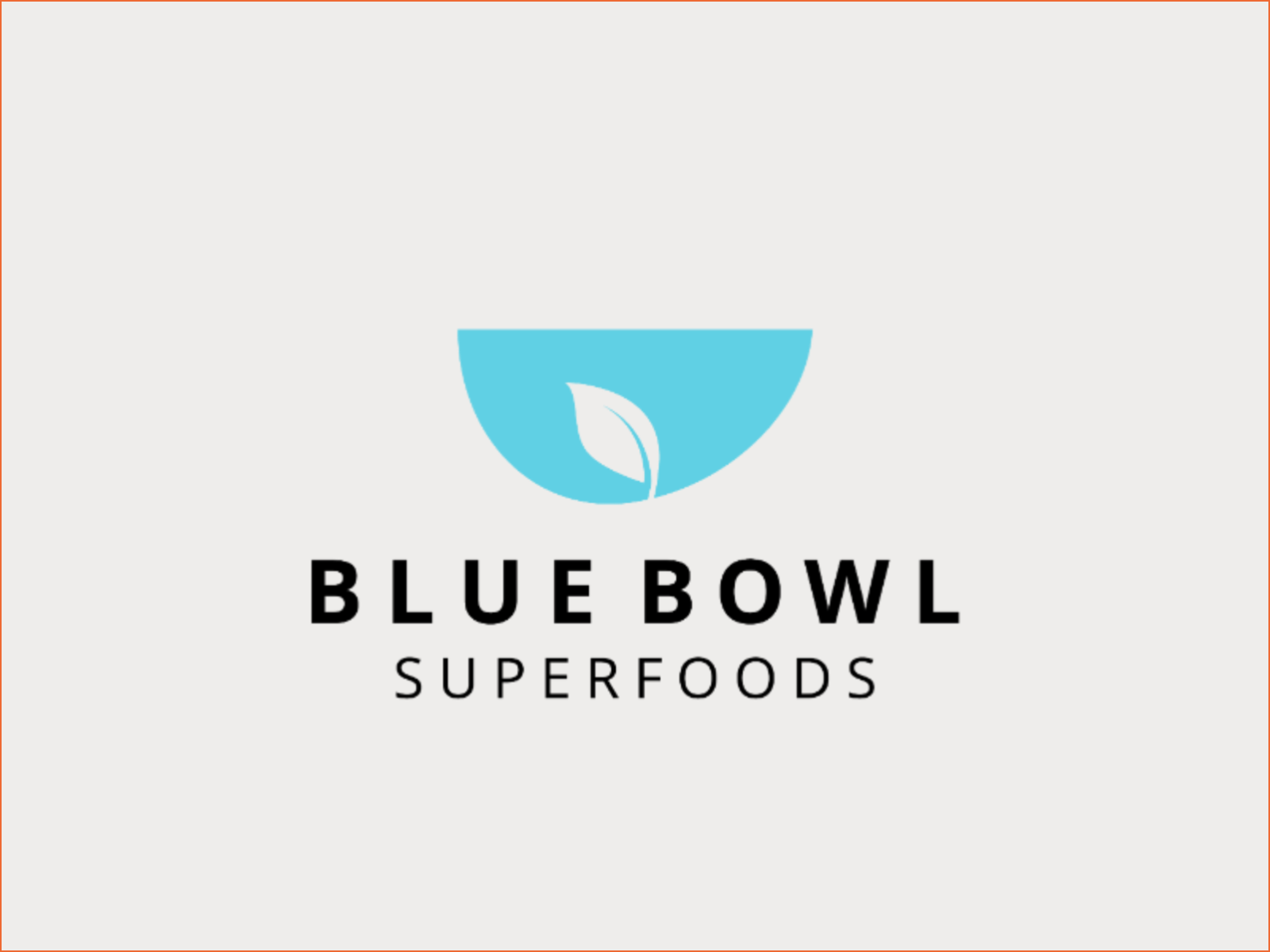 Blue Bowl Superfoods