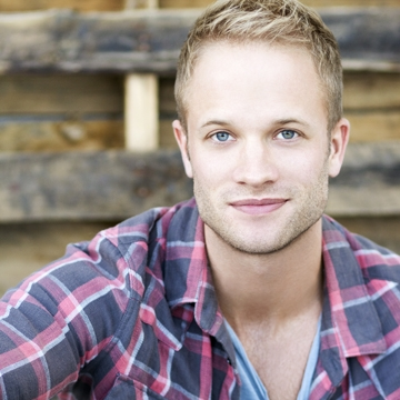 the broadway performer    Kyle post