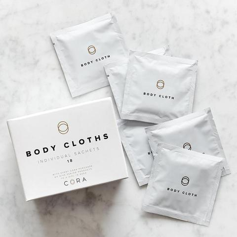 Body Cloths