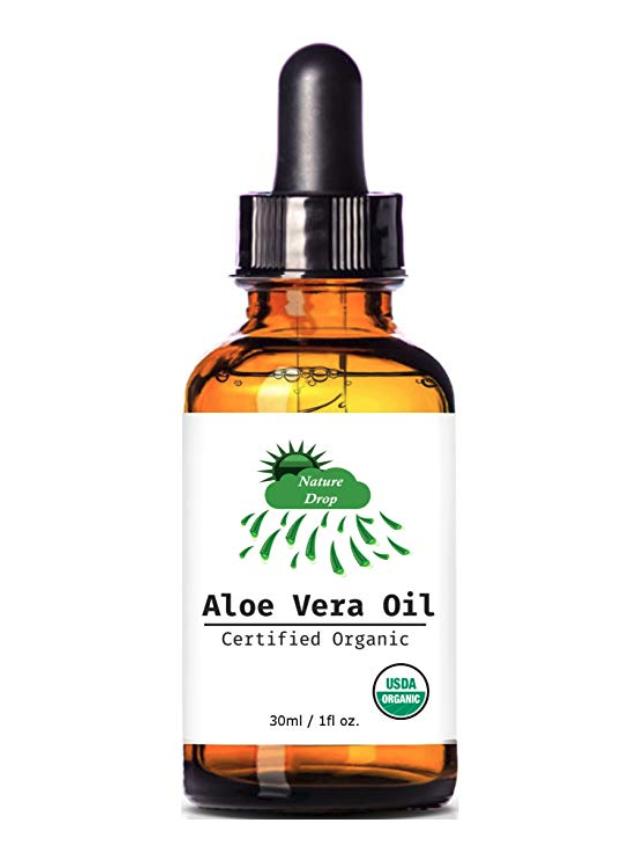 Aloe Vera Oil (vegan)