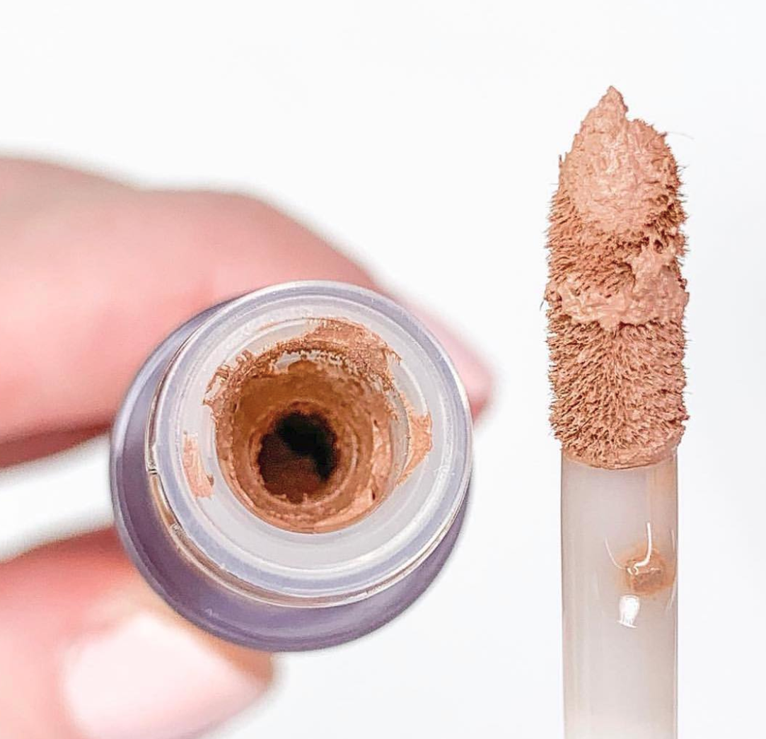 su/Stain matte liquid lipstick