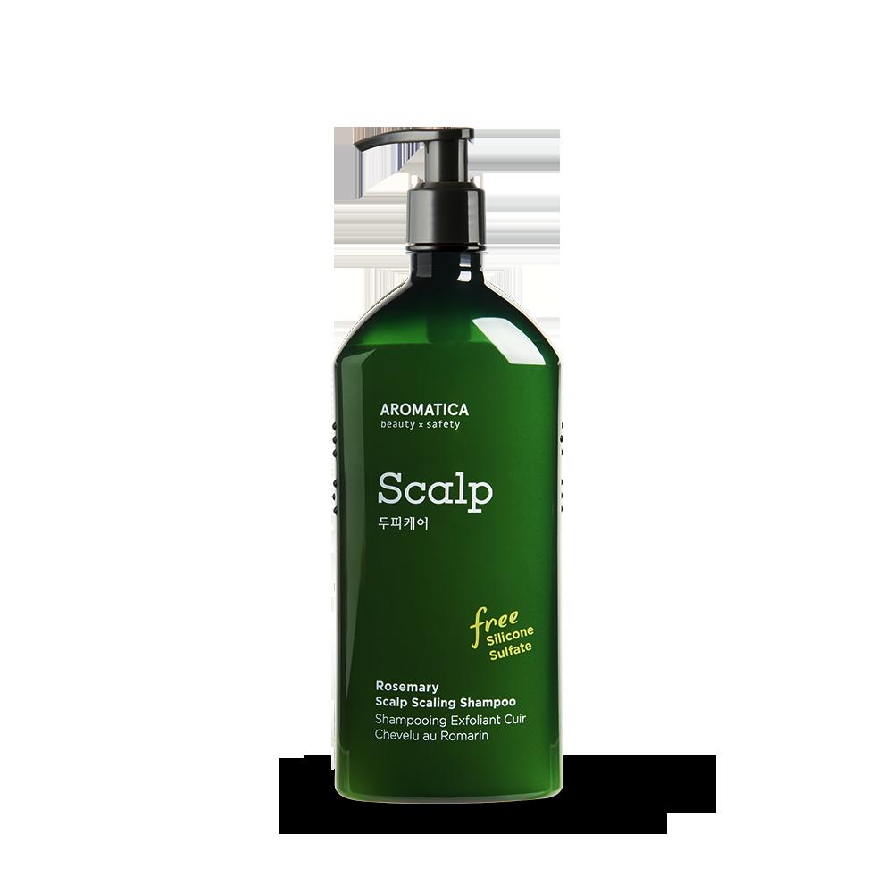 Rosemary Scalp Shampoo