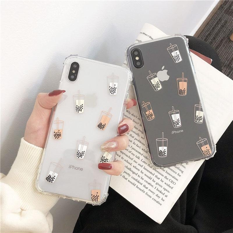 Boba Phone Case $14