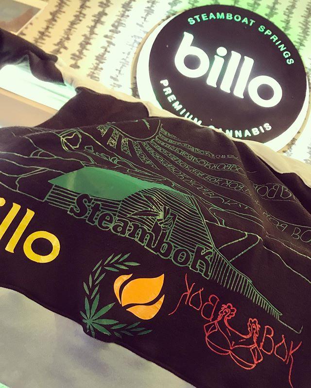 This one of a kind piece is raffling off @billopremiumcannabis get in there! . . . #bokbok #designerfashion #fashiondesigner #handmade #hoodie #weed #weedculture #weedlife #cannabis #clothing #weednews #cannabisnews #fashion #designer #billo #dank #puff
