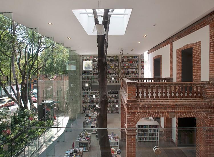 Centro Cultural Elena Garro - Arq. Fernanda Canales