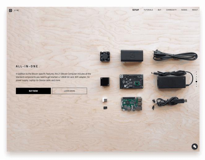 Diseño interactivo - Arq. Matt Storus