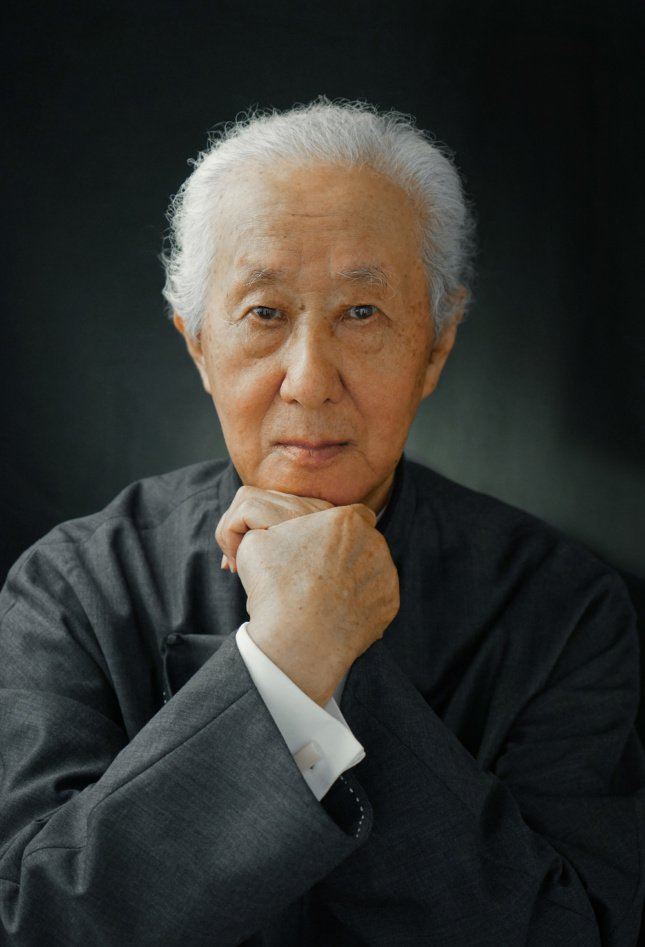 Arq. Arata Isozaki