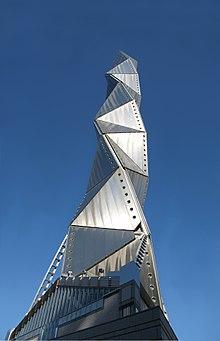 Torre de Arte, Mito