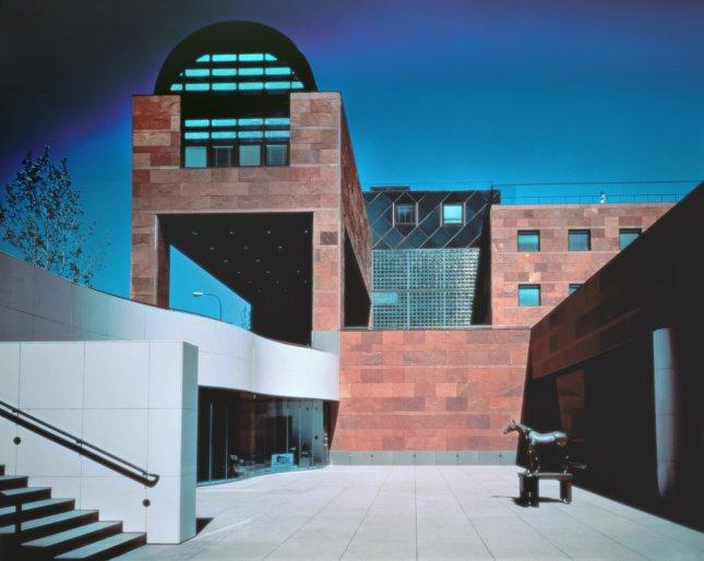 Museo de Arte Contemporáneo, Los Angeles