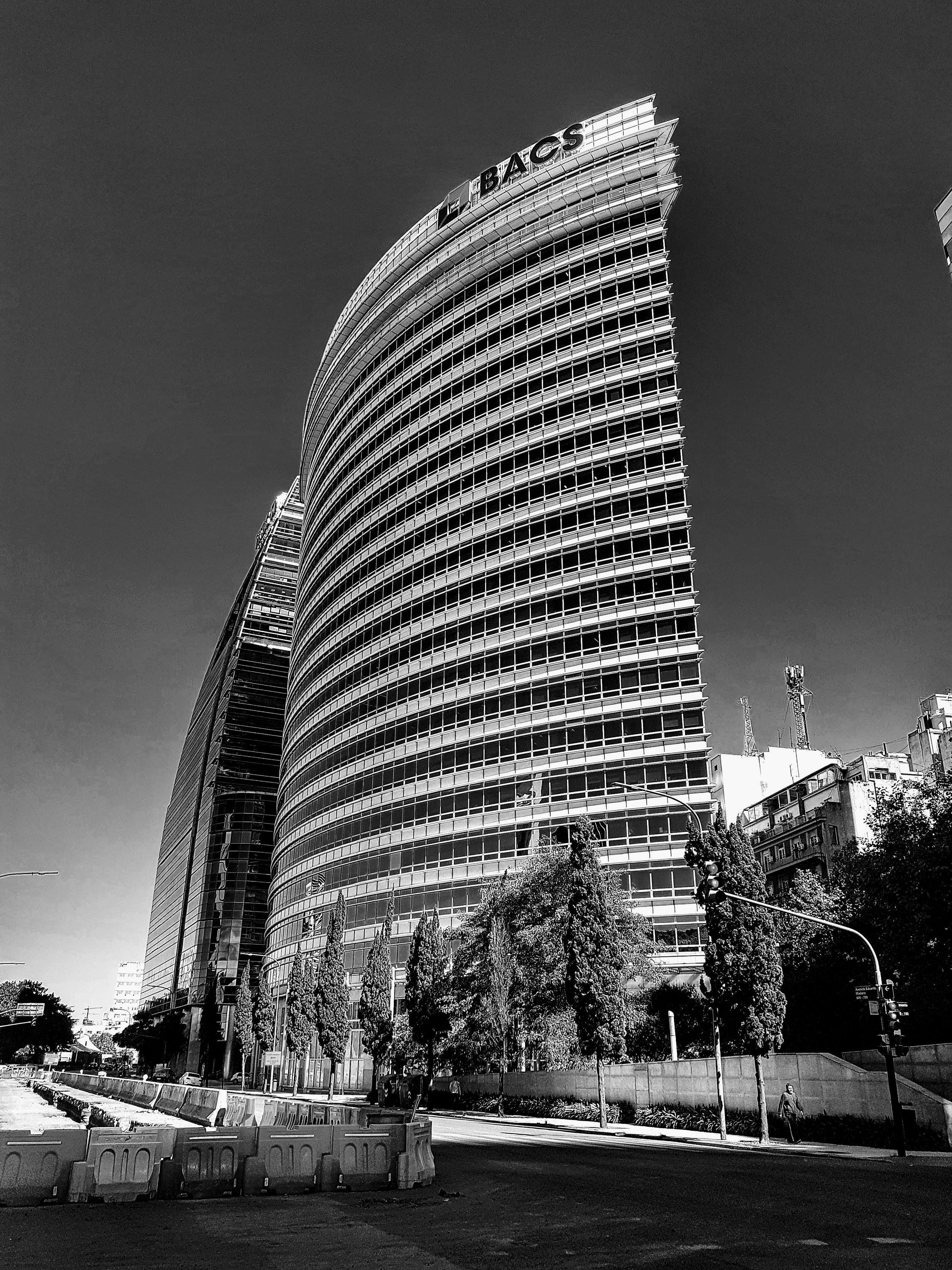Edificio Republica, Buenos Aires