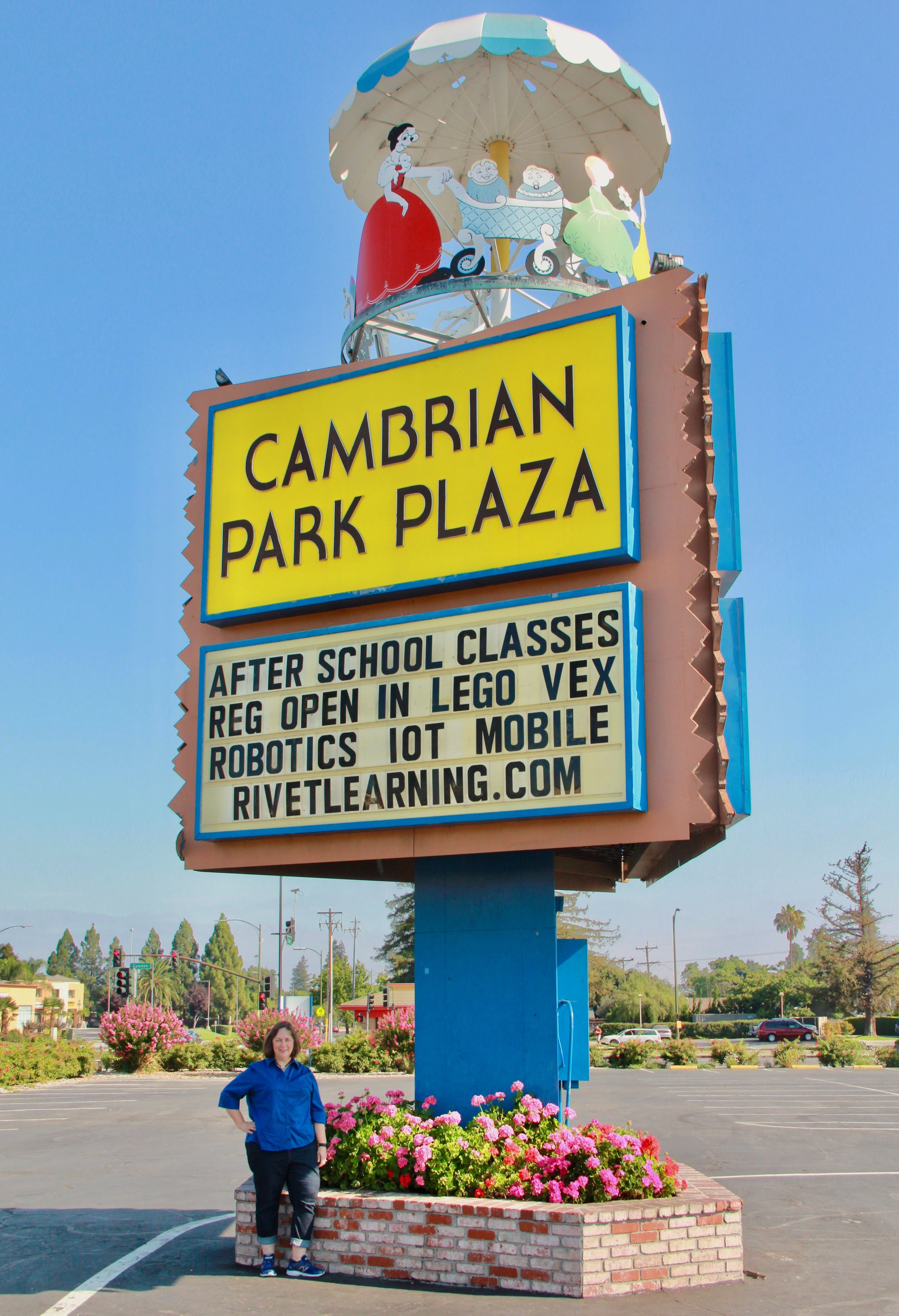 Pam Cambrian Merry Go Round.jpg