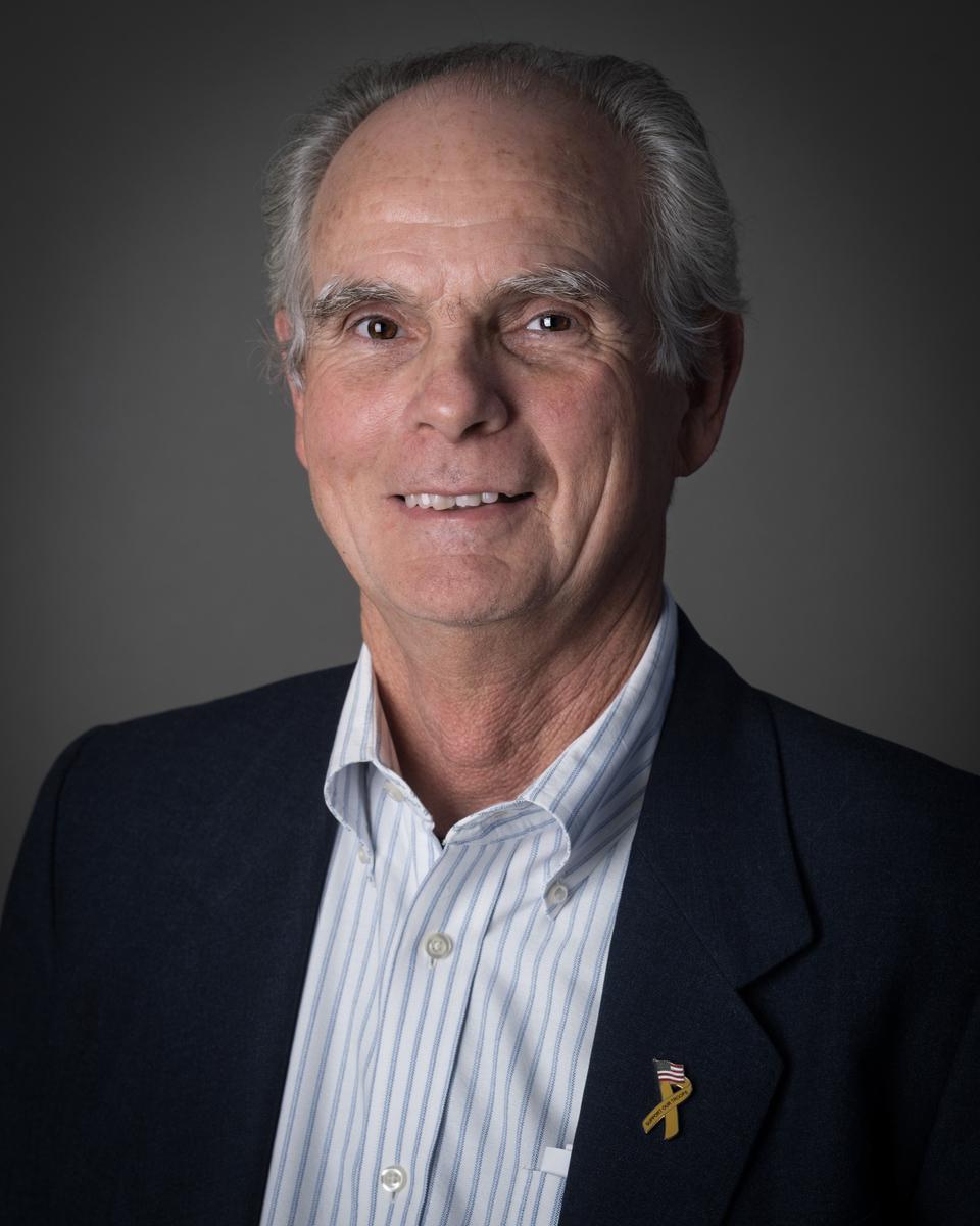 Chuck Reed - Former Mayor of San Jose