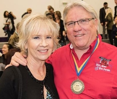 Mike & Susan Hennessy - Owners of Hennessy Automotive & Car Guy Channel TV show