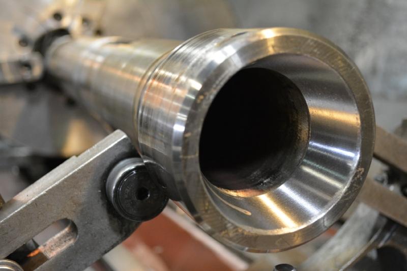 Inner diameter grinding equiptment
